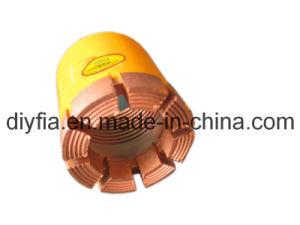 Core Drill Bit (DFY-DH100)