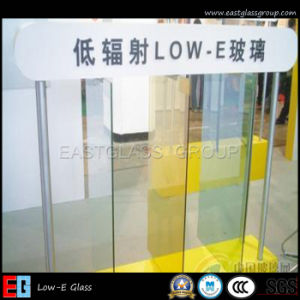 Low-E Insulating Glass /6A/12A/Insulated/Hollow/Building/Color Glass pictures & photos