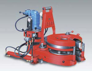 API Certified Power Tong: Zq127-25 Drill Pipe Power Tong