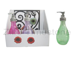 Hand Washing Bottle with Metal Lid (TM1326) pictures & photos
