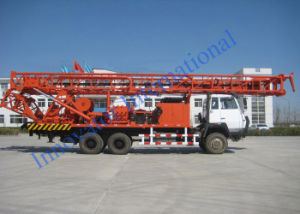 Water Well Drilling Rig  (300ST)
