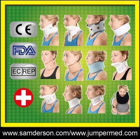 Cervical Collar Series (JM-NE0101~0501)
