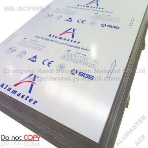 Alumaster ACP Aluminium Composite Panel (ACP999)