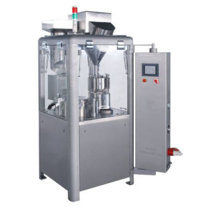 CE & Auto Capsule Filling Machine (NJP-800) pictures & photos
