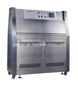 Environmental UV Accelerated Aging Testing Chamber with TUV Ce Certificate (UV-40LRC) pictures & photos