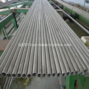 Seamless Stainless Steel Pipe Heat-Exchanger A213/A213m pictures & photos