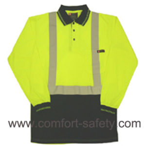 Safety T-Shirt (ST-13) pictures & photos