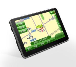 "5.0"" GPS Navigator With HD Screen (5028H)"