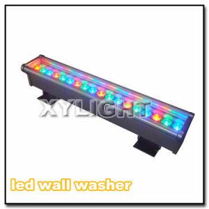 LED Wall Washer (XY18*3in1 W RGB)