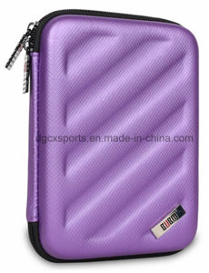 EVA Hard Drive Case Bag Electronics Accessories Travel pictures & photos