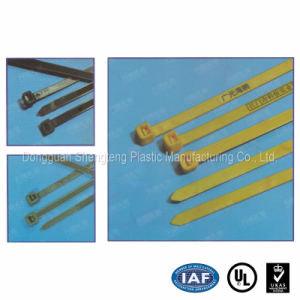 Self-Locking Cable Tie (4.8-160)