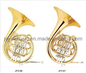 3-Key Single French Horn (JFH-60/JFH-61)