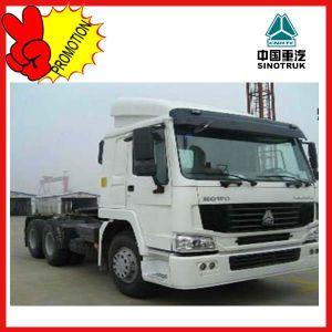 HOWO Heavy Duty Tractor Truck (ZZ4257N3241W)