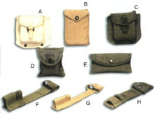 Military Frog Bayonet/ Military Knife Pouch Set pictures & photos