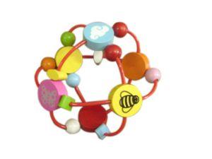 Flower Ball-Shake Ball (YF810020)