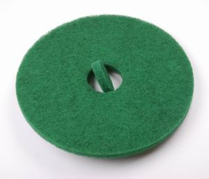Green Scrubbing Pad pictures & photos