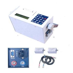 Portable Ultrasonic Flow Meter (TDS-100P) pictures & photos