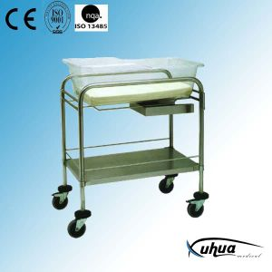 Hospital Infant Bed (D-3) pictures & photos