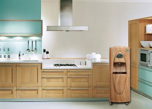 Air Water Dispenser for Home Use (HR-77AX)