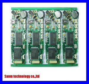 SMT and DIP PCB Assembly (PCBA-334) pictures & photos