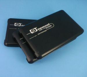 """2.5"""" SATA HDD Enclosure (XD256SU-SL)"""