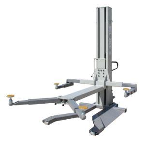 Movable Single Post Lift