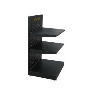 Metal Rack Display Wall Shelf Stand