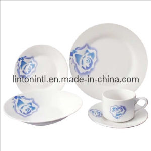 Porcelain-Dinner Ware