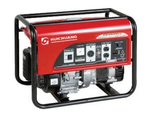 Best Selling Generator (SH3200EX_2.6KVA)