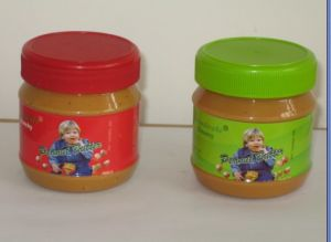 Peanut Butter (200G, 340G, 510G, 1KG)