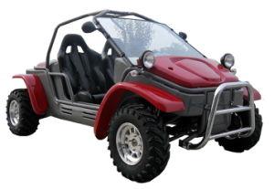 800CC EEC Go Kart (FPG800E-Y)