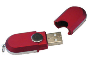 Leatherusb Flash Drive (QHSC217)