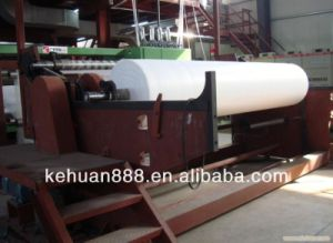 2.4m Ss Type Polypropylene Spunbond Fabric Production Line pictures & photos