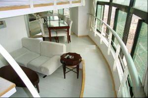 Shanghai Bund Apartment