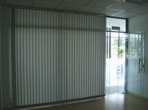 Cellular Vertical Blinds