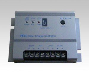 20A 12V/24V Auto Mini Solar Street Light Controller (PETC-K20)