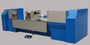 Chrome-Plated Gravure Cylinder Polishing Machine