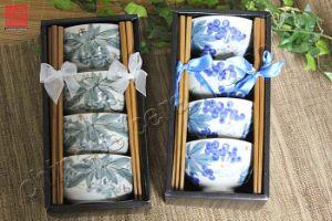 Bone China Dinnerware Bowl Gift Set (CC-NB99)