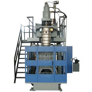 30L Extrusion Blow Molding Machine (YJBA80-30L)