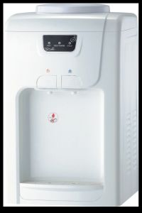 Desktop Water Cooler (KK-WD-9 Table) pictures & photos