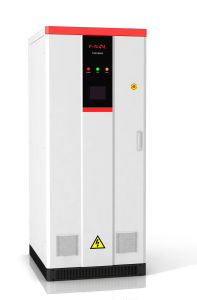 Solar Inverter 100kw, Three Phase, Central Inverter (T-SOL100KW2)