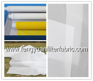 Screen Printing Fabric pictures & photos