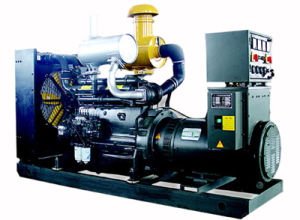 Deutz Powered Diesel Generator Set 1250kVA to 1500kVA