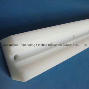 Plastic Teflon Guide Plate pictures & photos