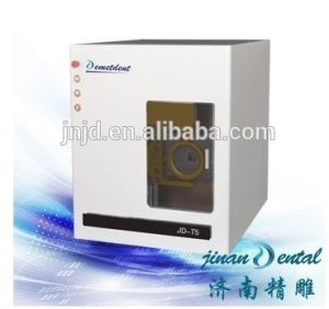China 5 Axis Mini Dental CAD Cam Milling Machine pictures & photos