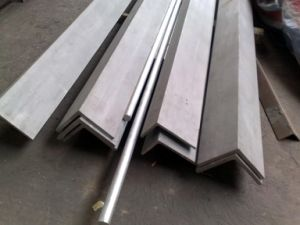 Q235 Angle Steel Bar (equal/unequal) pictures & photos