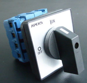 Rotary Switch (RSD) pictures & photos