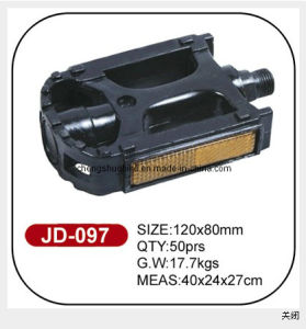 Very Strong Quality Bike Pedal Jd-097 in Hot Selling pictures & photos