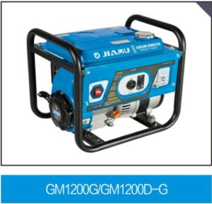 G Series Gasoline Generator for Home