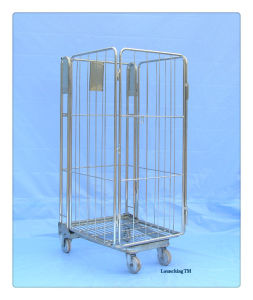 Pallet Container (LCR-6)